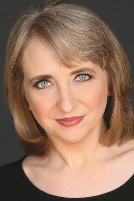 Sharon Caraballo headshot A