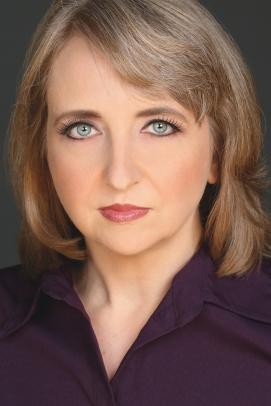 Sharon Caraballo headshot C