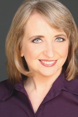 Sharon Caraballo headshot D